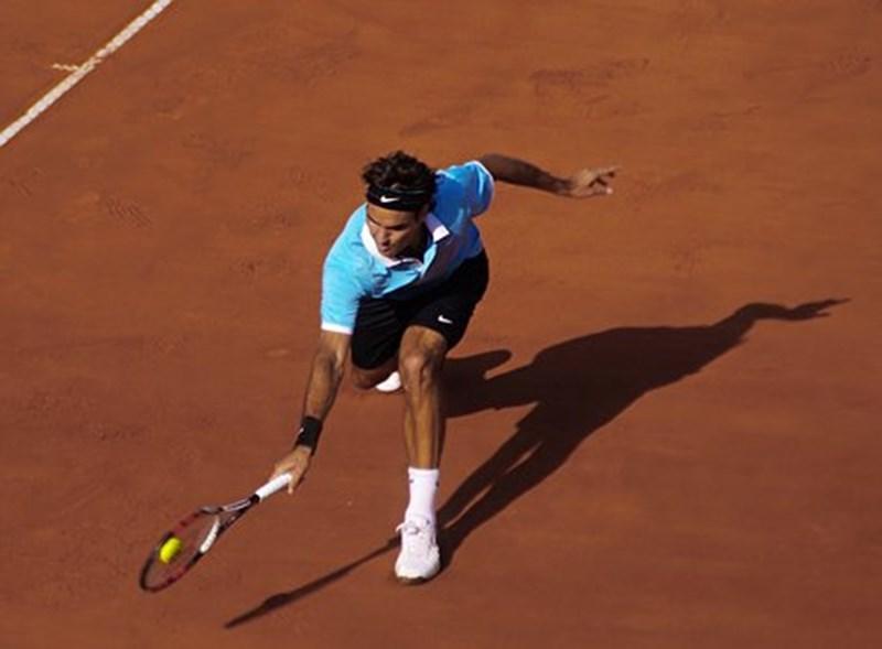 Роджър Федерер е на световния връх на тениса повече от 20 г.