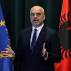 Премиерът на Албания Еди Рама СНИМКА: Ройтерс
