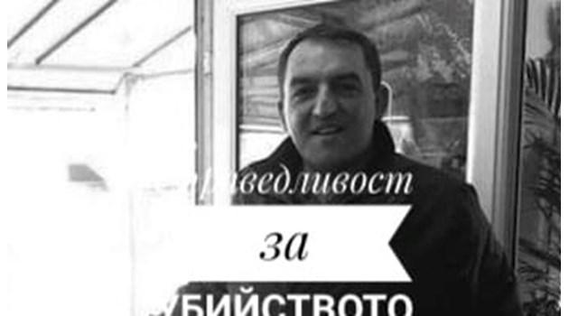 Убитият в Петрич се опитал да спре скандал между две компании