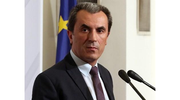 Честит кандидат за президент! Поредният шамар върху физиономията на България