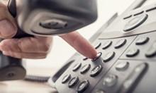 В Пазарджик задържаха посредник на телефонни измамници