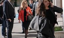 Апелативният съд свали белезниците на Иванчева заради операция и инвитро (Обзор)