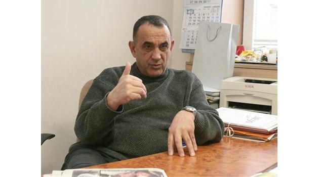 """Ботьо Ботев: Луканов не е убит след конфликт в """"Мултигруп"""""""