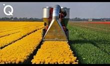 Съвременни земеделски машини