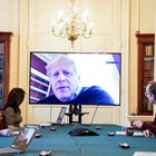 Борис Джонсън поиска повече тестване за коронавируса СНИМКА: Ройтерс