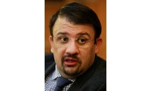 """Партия Волт на бившия реформатор Настимир Ананиев се отделя от """"Изправи се.БГ"""""""
