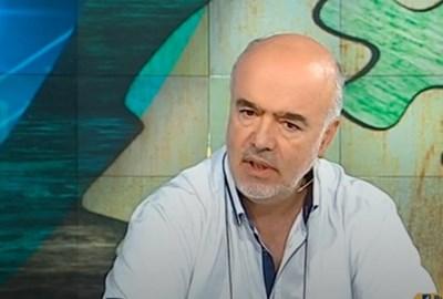 Лазар Мурджев Кадър: bgonair.bg