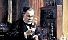 Създателят на ваксината против чума я тества първо върху себе си