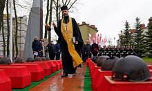 Русия се подготвя за Деня на победата - 9 май