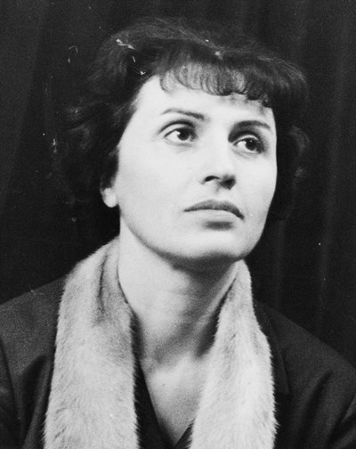 Лиляна Стефанова след завръщането си от Москва