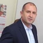 Дело срещу шефа на Военно-въздушните сили е с данни за престъпление, извършено от президента Радев