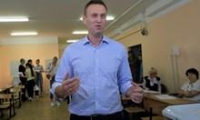 Като Българския чадър? Критикът на Кремъл Навални е в кома след чаша чай