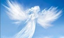 Как ни спасяват ангелите!