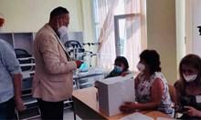 Дилов: Гласувах за това България да заприлича на Бургас