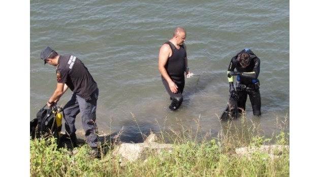Изневяра ли тласка Айсегюл да се хвърли с бебето си в Дунава?