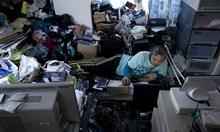 Историята на Фосот Икеида, който 35 години не е излизал от вкъщи