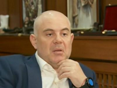 Иван Гешев Кадър: Нова телевизия