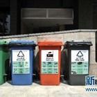 Разделното събиране на отпадъци в Пекин дава резултати