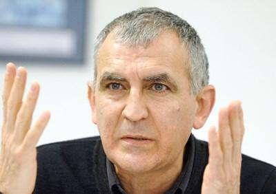 Иван Чалъков