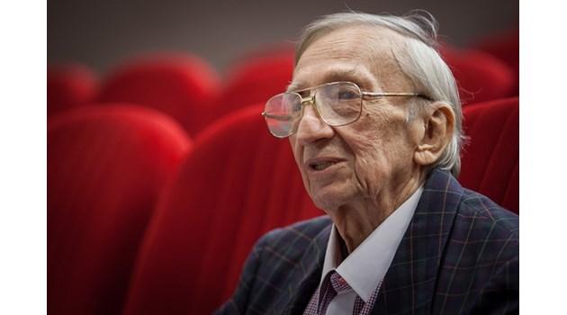 Никола Анастасов на 84: Ради ме върна към живота след 8 операции за 2г.