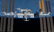 Търсят къде да погребат Международната космическа станция