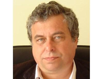 Бившият шеф на НИМХ Христомир Брънзов