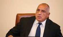 """Борисов пред """"24 часа"""": Подкрепяме Кьовеши, но не бързахме да говорим"""
