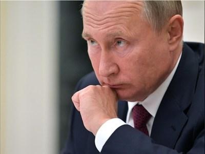 Полша се страхува, че ще бъде критикувана от Путин в Ерусалим
