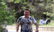 Загиналият автопилот Жоро Георгиев карал с любимия си номер 35