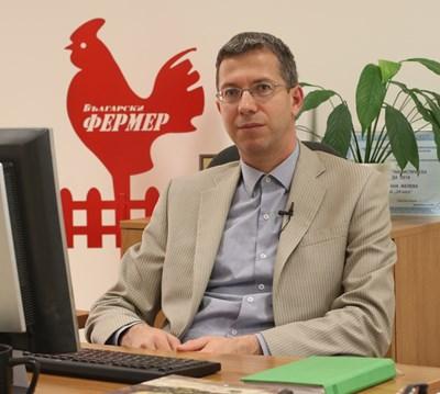 Честит рожден ден на Тихомир Тончев