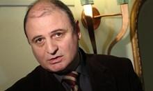 Николай Радулов: Разиграха същия театър като в Румъния през 1989 г.