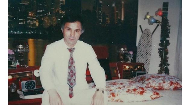 Разтърсваща изповед на племенница на масов убиец: В онази нощ Гаврил уби трима. Беше тръгнал на лов