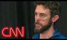 Бегачът, убил пума с голи ръце: Уплахата ми се превърна в ответна битка (Видео)