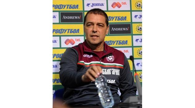 Хубчев: Навсякъде в България съм имал проблем с расизма, затова са празни стадионите