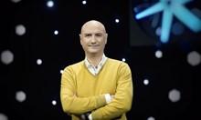 Емо Чолаков загуби жената, с която се усмихва дори насън