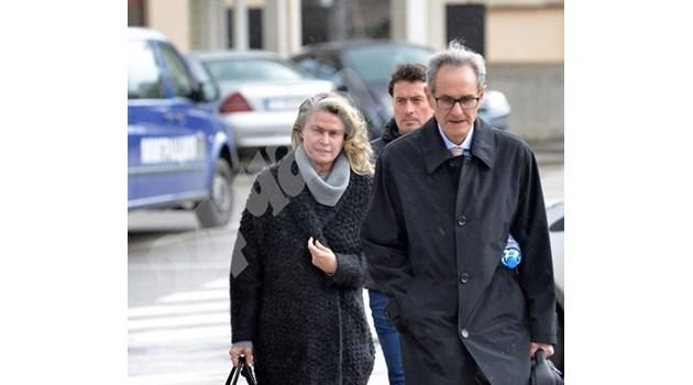 Окончателно: Постоянен арест за съпругата на Васил Божков - Елена Динева. Отпада гаранцията от 1,5 млн. лв.