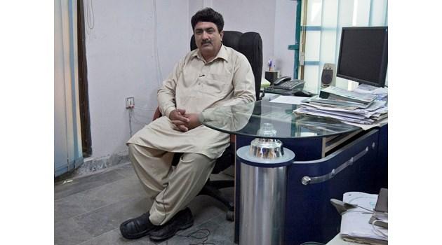 8 г. в пакистански затвор лежи героят, издал Осама бин Ладен на ЦРУ