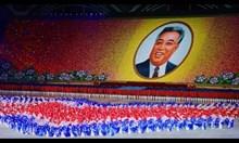 Севернокорейска хореография