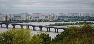 Киев Източник: Pixabay