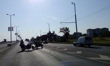 Пенсионер блъсна и уби 20-годишен работник, докато поставя знамена за празника на Пловдив