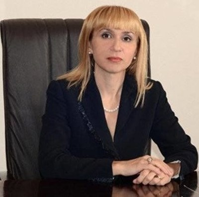 Диана Ковачева СНИМКА: Архив