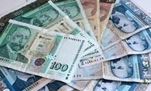 Средният осигурителен доход за страната за октомври е 1002,75 лева