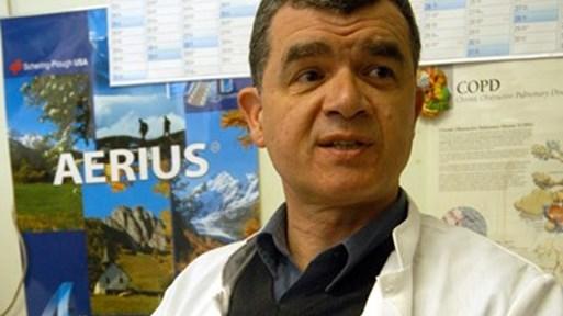 Български термометър хваща COVID-19 преди да се появят симптомите