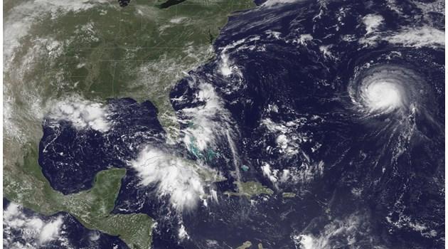 Циклите на Миланкович доказват: Не сме единствените виновници за климата
