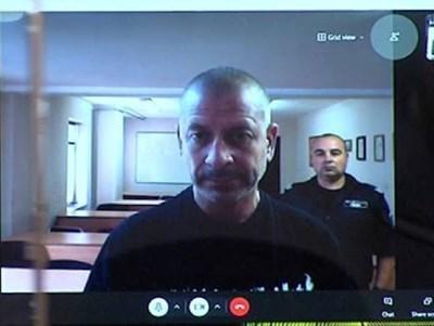 Деян Дичев - Готвача даде показания онлайн.