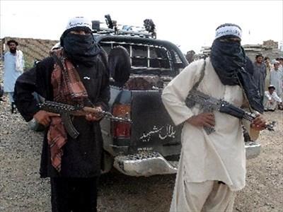 Талибаните нарушавали човешките права в Афганистан.