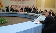 Борисов: Чакам лидерите на Западните Балканите с решени проблеми на 17 май