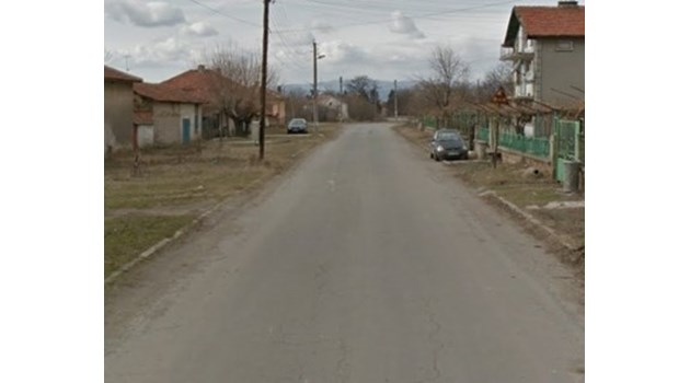 Мъжът, намерен мъртъв на улица в с. Езеро, бил убит при пиянски скандал