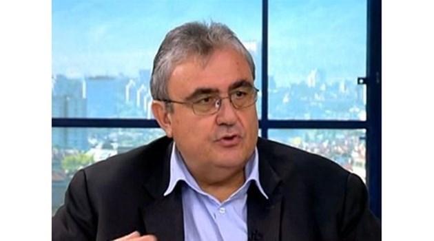 Алоо, Демократична България, защо разбихте НАП?