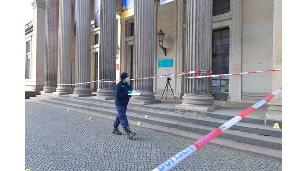Топ бандити откраднаха бижута за 1 млрд. евро от музея с най-голямата колекция от съкровища в Европа